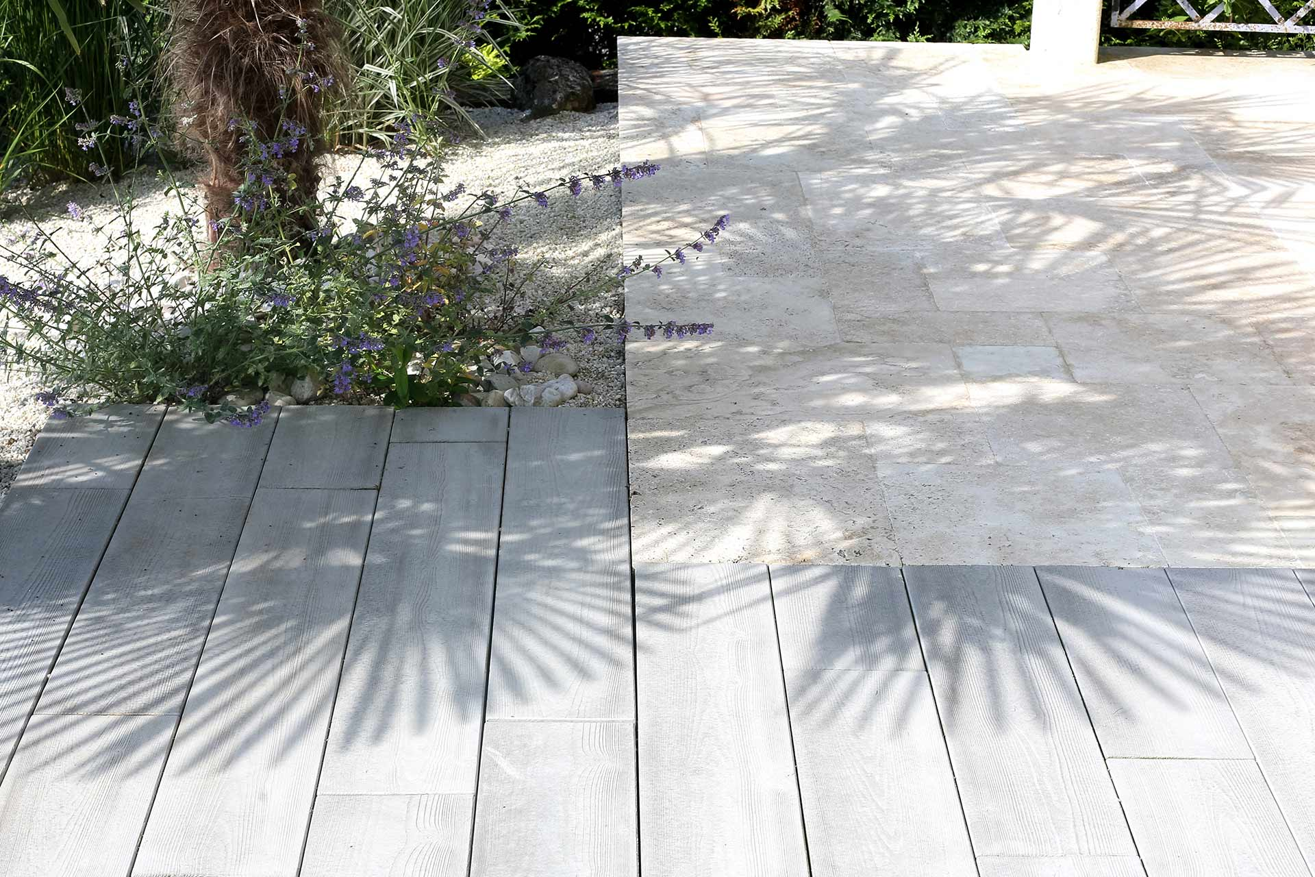 Serrault Jardins est un professionnel de la terrasse.