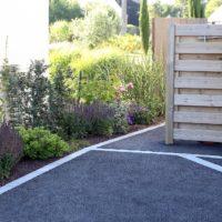 Serrault paysagiste sur la Ville aux Dames vous propose ses services pour la création de vos allées de jardin.