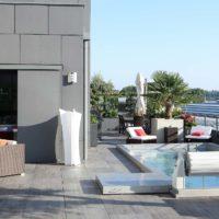 Serrault Jardins donne vie à votre balcon.