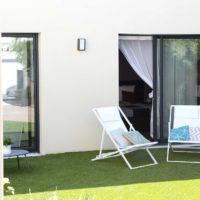 Entreprise du paysage, Serrault Jardins réalise des jardins sur-mesure dans diverses communes comme Parcay-Meslay.