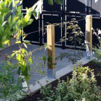 Serrault Jardins, entreprise du paysage vous propose ses services pour aménager vos massifs.