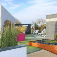 Découvrez le jardin expo de votre paysagiste à la Ville aux Dames.