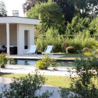 Serrault Jardins, paysagiste en Indre et Loire.