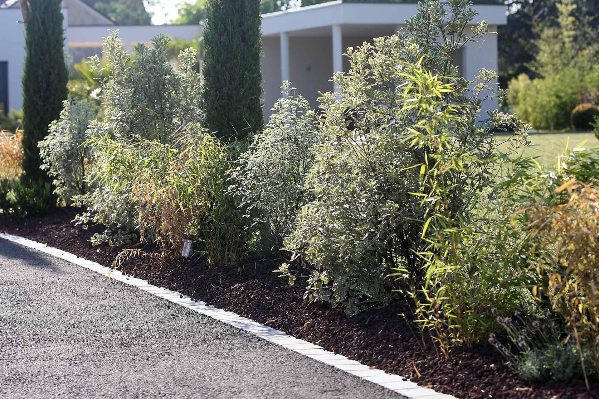Paysagiste, professionnel du jardin, Serrault Jardins aménage et sublime vos extérieurs.
