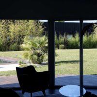 Découvrez les aménagements paysagers réalisés par les professionnels du paysage Serrault Jardins.