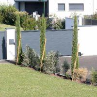 Portails, clôtures, palissades, Serrault Jardins embélie vous extérieurs.