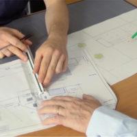 Serrault Jardins le spécialiste du jardin en touraine réalise des plans en 3D pour votre projet de jardin.